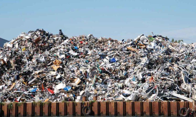 Jak wyrzucać śmieci?