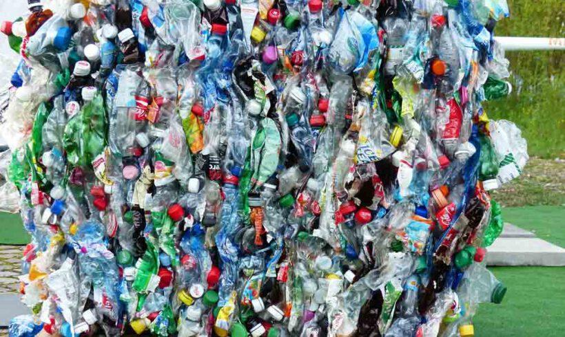 Dlaczego plastik jest problemem?