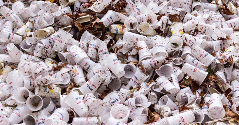 Walka z plastikiem w Twoich rękach