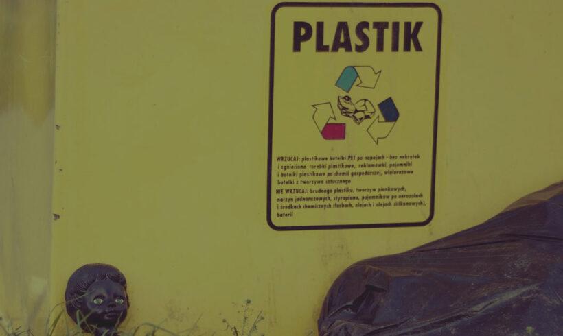 Bioplastiki fałszywym rozwiązaniem?